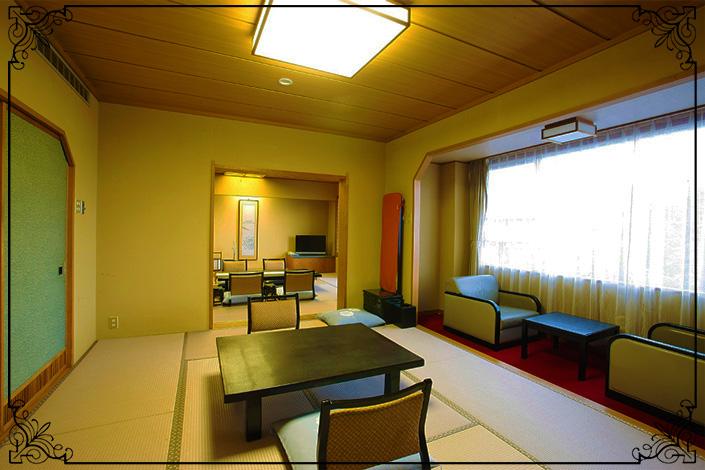 通常特別室(本館8階または別館7階の特別室フロア)(本館または別館のいずれか、選択不可)